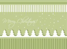 Free Christmas Card, Stock Photo - 16223240