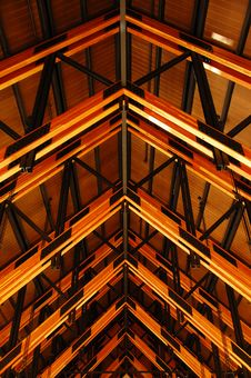 Free Ceiling Beams Stock Photos - 16223543