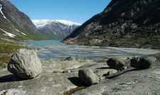 Free Lofoten Norway Fjord Scenic Stock Image - 16224701