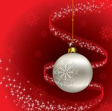 Free Christmas Background Stock Photography - 16225522