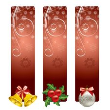 Free Christmas Background Royalty Free Stock Photo - 16225655