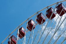Free Ferris Wheel Stock Photos - 16226313