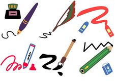 Free Painting Equipment Royalty Free Stock Photos - 16226608