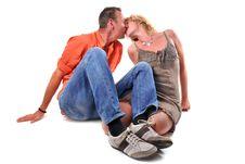 Free Lovers Stock Photo - 16227620