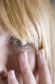Free Eyes Stock Image - 16228201