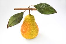 Free Pear Stock Photography - 16228682