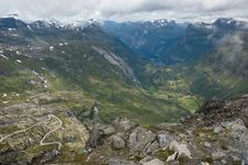 Free Norway, Impressive Landscape Stock Photography - 16229682