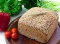 Free Fresh Brown Bread Royalty Free Stock Photo - 16232175