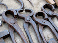 Free Old Clamps Stock Images - 16233174