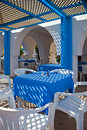 Free Summer Restaurant Royalty Free Stock Photography - 16233407