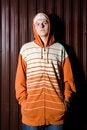 Free Teenage Gang Member At Night Royalty Free Stock Photography - 16236917