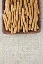 Free Wholegrain Sticks Stock Photo - 16239840