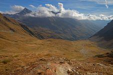 Free Alpin Wetland Stock Image - 16230181