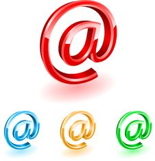 Free Mail Stock Photography - 16230702