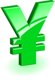 Free Yen Royalty Free Stock Photography - 16231017