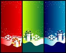 Free Winter Background Stock Photos - 16231273