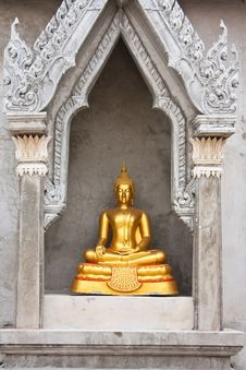 Free Buddha In Thai Stock Photo - 16232030