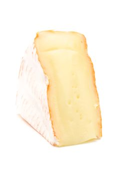 Free Piece Of Soft Cheese Royalty Free Stock Images - 16233489