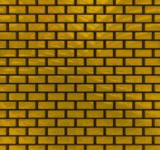 Free Gold Ingots Stock Image - 16233551