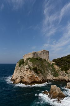 Free Dubrovnik Stock Photography - 16234162