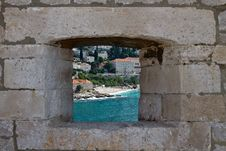 Free Dubrovnik Royalty Free Stock Photography - 16234267