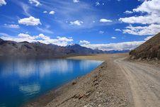 Free Beautiful Lake View Landscape Stock Photo - 16234360
