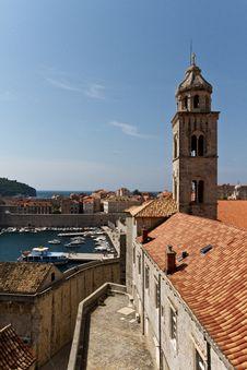 Free Dubrovnik Stock Photo - 16234410