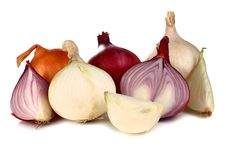 Free Onion Royalty Free Stock Images - 16234449