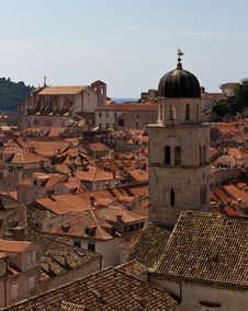 Free Dubrovnik Royalty Free Stock Image - 16234536