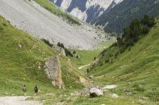 Free National Park Vanoise Royalty Free Stock Image - 16234826