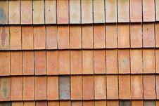 Free Baked Clay Wall Stock Photos - 16235233