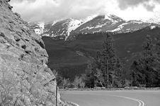 Free Colorado Mountains Stock Photography - 16236092