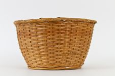 Free Empty Basket Stock Images - 16239014