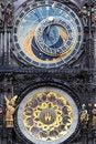 Free Astronomical Clock Stock Photo - 16244120