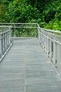 Free Metal Bridge Royalty Free Stock Image - 16245616