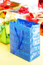 Free Multi-colored Gift Boxes Stock Photos - 16247863
