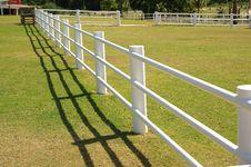 Free Fence Royalty Free Stock Image - 16243926