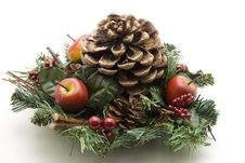 Free Advent Wreath Royalty Free Stock Images - 16244839