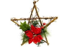 Free Christmas Star Stock Images - 16244924