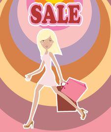 Free Nice Girl Royalty Free Stock Photo - 16245335