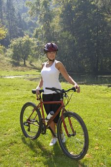 Free Bike Stock Images - 16247164