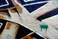 Free Graffiti Stock Image - 16247271