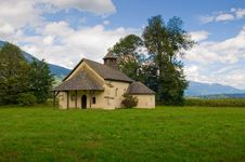 Free Countryside S Church Stock Photos - 16247393