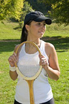Free Tennis Royalty Free Stock Image - 16247726