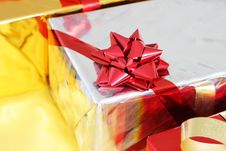 Free Multi-colored Gift Boxes Stock Photo - 16247860