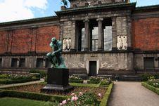 Free Copenhagen Stock Image - 16248051