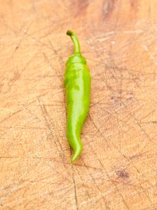 Free Chilli Stock Photography - 16248092