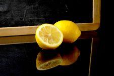 Free Lemon Royalty Free Stock Images - 16248429