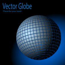 Free Globe Design Stock Photo - 16248660