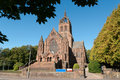 Free Beautiful And Ornate Church In Scotland Royalty Free Stock Photo - 16252125